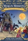 Magic Tree House #30 : Haunted Castle on Hallows Eve