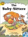 Sunshine Readers Level 2 : The Baby-Sitters (Book & Workbook Set)