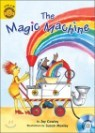 Sunshine Readers Level 2 : The Magic Machine (Book & Workbook Set)