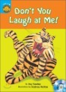 Sunshine Readers Level 3 : Don't You Laugh at Me (Book & Workbook Set)