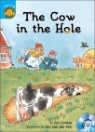 Sunshine Readers Level 3 : The Cow in the Hole (Book & Workbook Set)