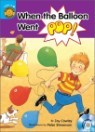 Sunshine Readers Level 3 : When the Balloon Went Pop (Book & Workbook Set)