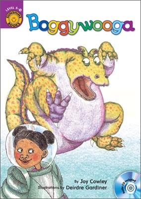 Sunshine Readers Level 5 : Boggywooga (Book & Workbook Set)