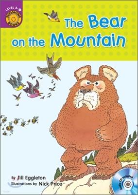 Sunshine Readers Level 5 : The Bear on the Mountain  (Book & Workbook Set)
