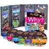 DVD ���оִϸ��̼� Why? SET -������ 6 Disc