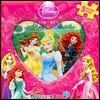 Disney Princess My First Puzzle Book