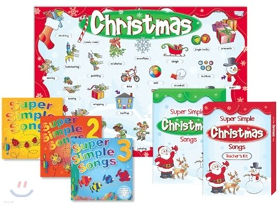 Super Simple Christmas Super Pack