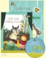 Ready Action Level 1 : Little Red Riding Hood (Drama Book + Workbook + CD)