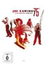 Joe Zawinul - 75th