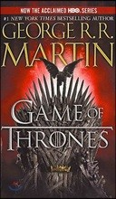 A Song of Ice and Fire, Book 1 : A Game of Thrones