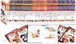 초등학교 EQ논술 세계문학(전64권.각96Page)