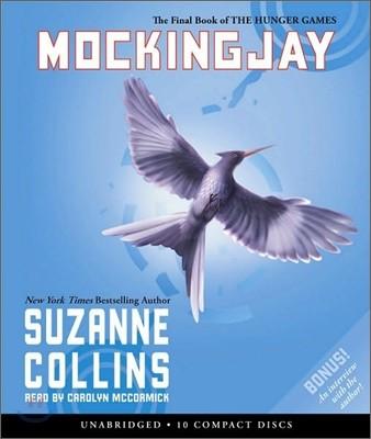 The Hunger Games #3 : Mockingjay