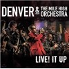 ���� ����ó��! Denver & the Mile High Orchestra 'Live! IT UP'