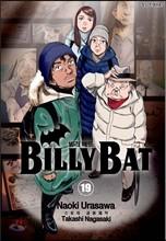 빌리 배트 (BILLY BAT) 19