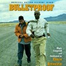 O.S.T. - Bulletproof (수입)