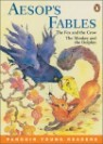 Penguin Young Readers Level 2 : Aesop's Fables (Book & CD)