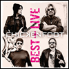 Chickenfoot - Best + Live (2CD)(Digipack)