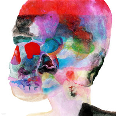 Spoon - Hot Thoughts (Digipack)