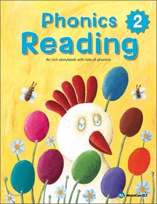 Phonics Reading 2