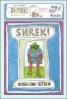 Shrek! (Book & CD)
