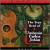 Antonio Carlos Jobim - The Very Best Of Antonio Carlos Jobim