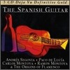 The Spanish Guitar: Deja Vu Definitive Gold