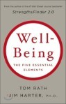 Wellbeing : The Five Essential Elements