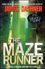 Maze Runner #1 : The Maze Runner