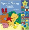 Spot's Noisy Walk