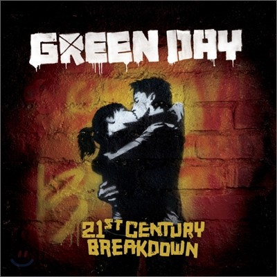 Green Day - 21st Century Breakdown (Tour Edition)