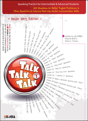 Talk Talk Talk 1 : Student Book (Book & CD)