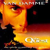 O.S.T. - The Quest (퀘스트) (수입)