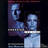 O.S.T. - Crossing The Line (위대한 챔피언) (수입)