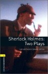 Oxford Bookworms Playscripts 1 : Sherlock Holmes, Two Plays