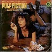 O.S.T. - Pulp Fiction (펄프 픽션) (수입)