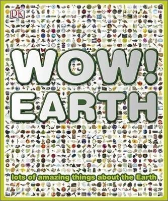 DK Wow! Earth