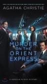 Murder on the Orient Express 영화 '오리엔트 특급 살인 사건' 원작 소설 (미국판)