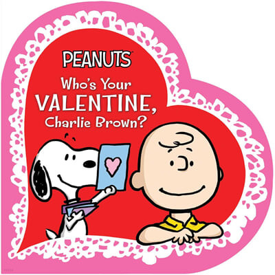 Who's Your Valentine, Charlie Brown?