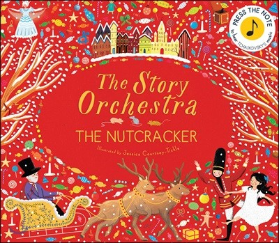 Story Orchestra: The Nutcracker