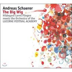 Andreas Schaerer (안드레아스 쉐러) - The Big Wig