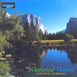 Stephen Gibbons - Woodwind Waters