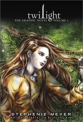 Twilight #1 : The Graphic Novel (1/2)