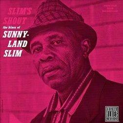 Sunnyland Slim - Slim