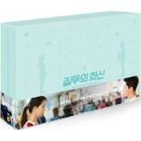 질투의 화신 : 감독판 : SBS 드라마 : DVD