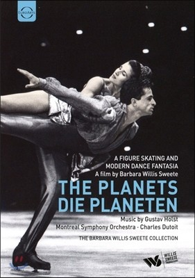 Charles Dutoit 홀스트: 행성 - 피겨 스케이팅과 현대무용 판타지아 (Holst: The Planets - A Figure Skating and Modern Dance Fantasia)