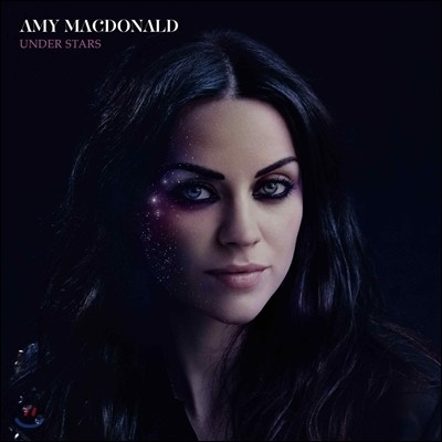 Amy Macdonald (에이미 맥도널드) - Under Stars [Deluxe Edition]
