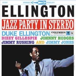 Duke Ellington - Jazz Party (Gatefold Cover)(200G)(LP)