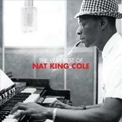 Nat King Cole - The Very Best Of Nat King Cole (Gatefold Cover)(180G)(2LP)