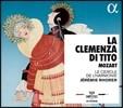 Jeremie Rhorer 모차르트: 오페라 '티토 황제의 자비' 전곡 (Mozart: La Clemenza di Tito) 르 세르클 드 라모니, 제레미 로러