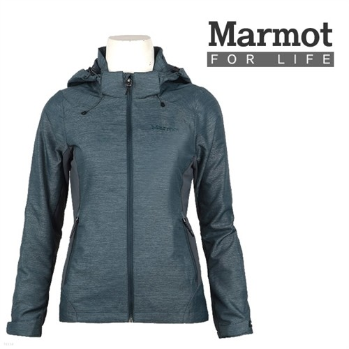 [마모트]MARAOT 여성 자켓_베로나자켓-2-DB